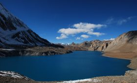 Best time to visit Tilicho Lake