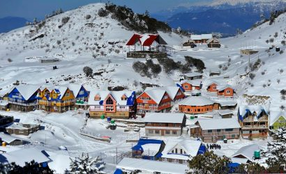Best time to visit Kalinchowk