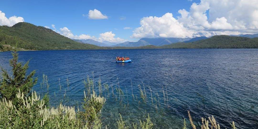 Best time to Visit Rara Lake