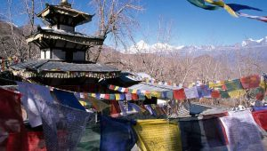 Best Time to Visit Muktinath Temple