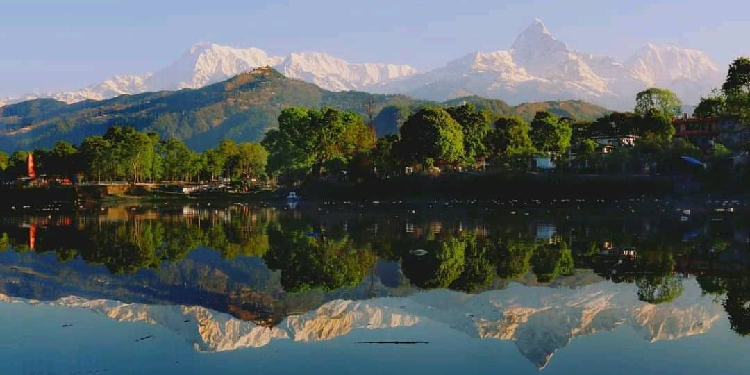 Best time to visit Pokhara