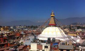 Buddhist Vihars of Kathmandu
