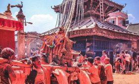 Religion of Nepal