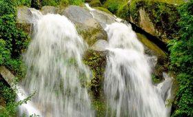 Jhor Waterfall