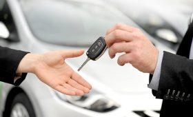 Self Drive Car Rental in Kathmandu