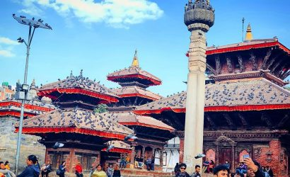 Nepal Tour Package from Gorakhpur