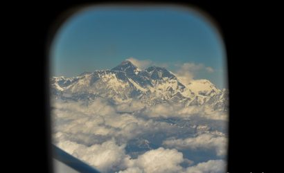 Mount Everest Sightseeing Flight