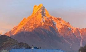List of Hotel in Mardi Himal Trek