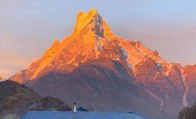 List of Hotel in Mardi Himal Trek