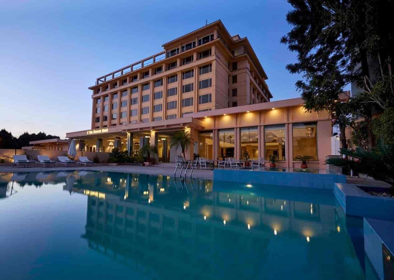 Hotel Everest, Kathmandu