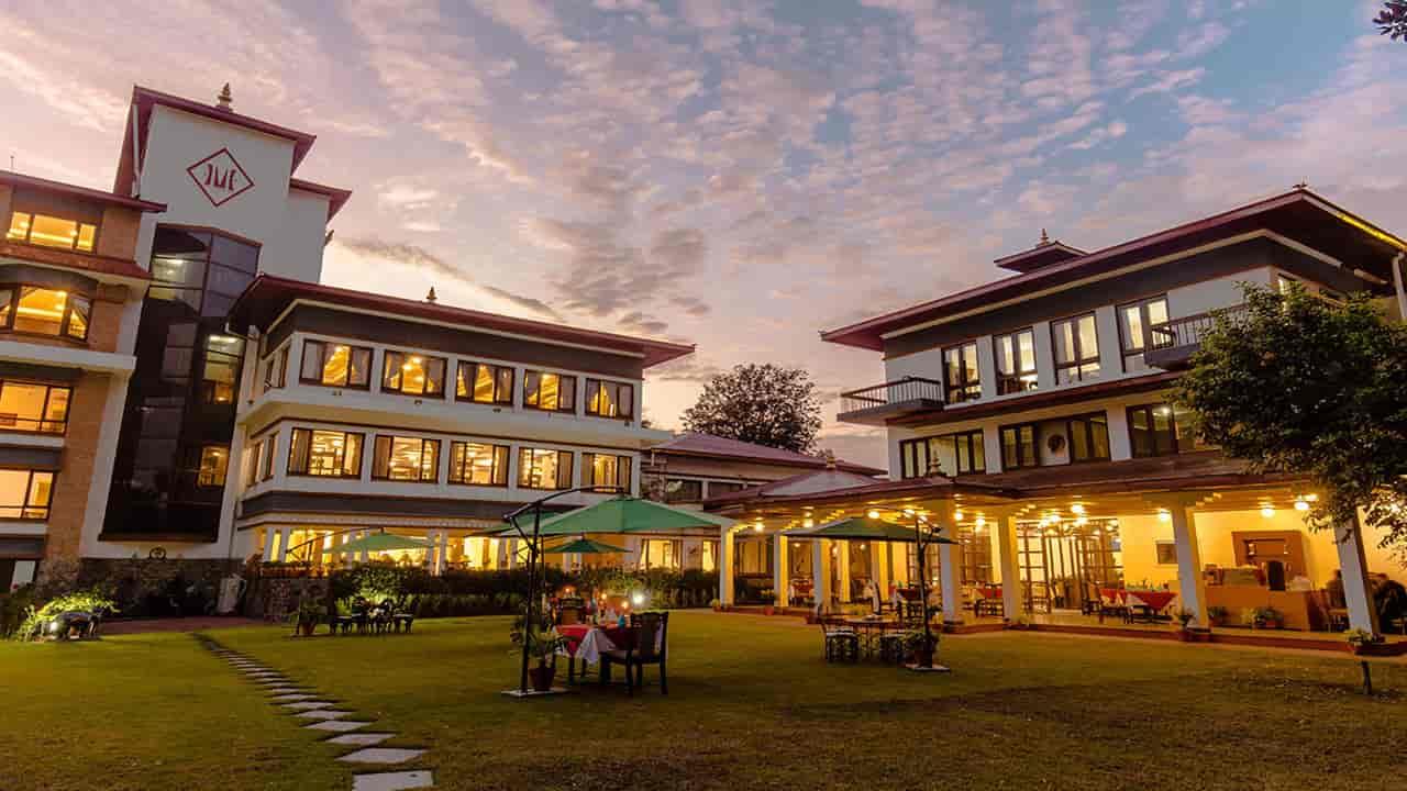 Hotel Malla