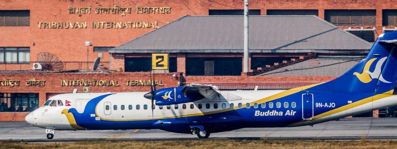 Kathmandu Dhangadhi Flight Ticket