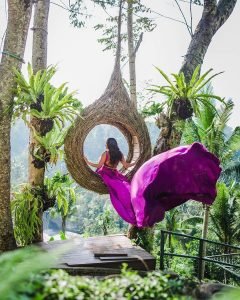 Bali Tour Package from Nepal