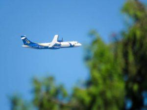 Kathmandu – Pokhara Flight Ticket