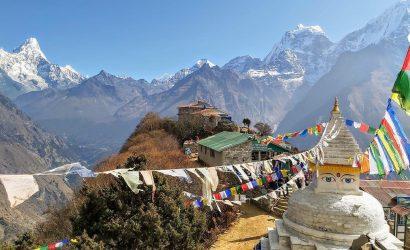 Annapurna Circuit Trek Vs Everest Base Camp Trek