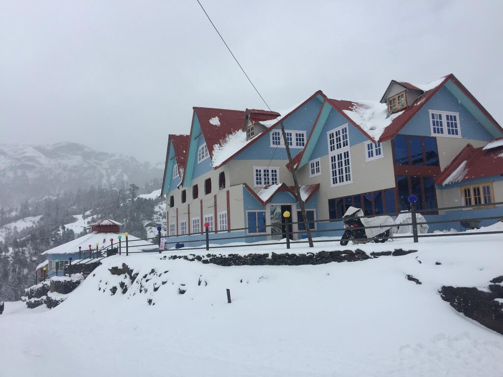 Hotel in Kalinchowk