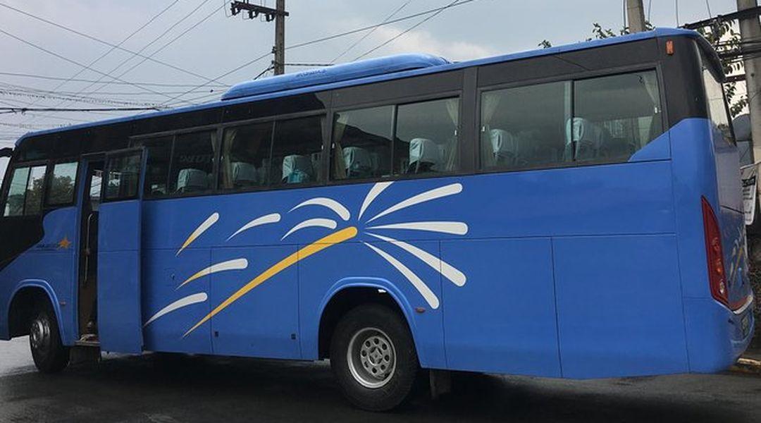 Kathmandu to Dharan Bus Ticket