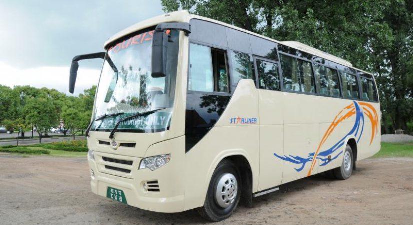 Kathmandu to Nepalgunj Bus Tickets