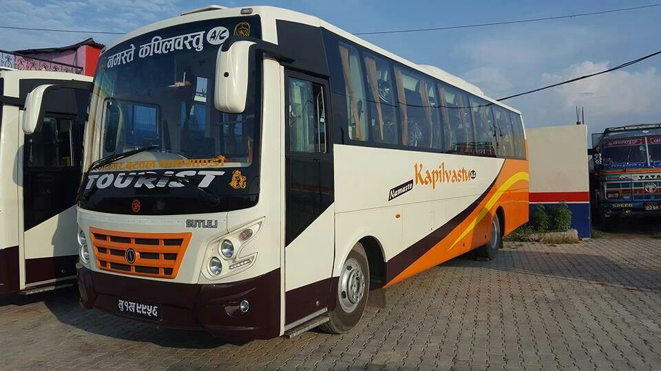 Kathmandu to Biratnagar Bus Ticket