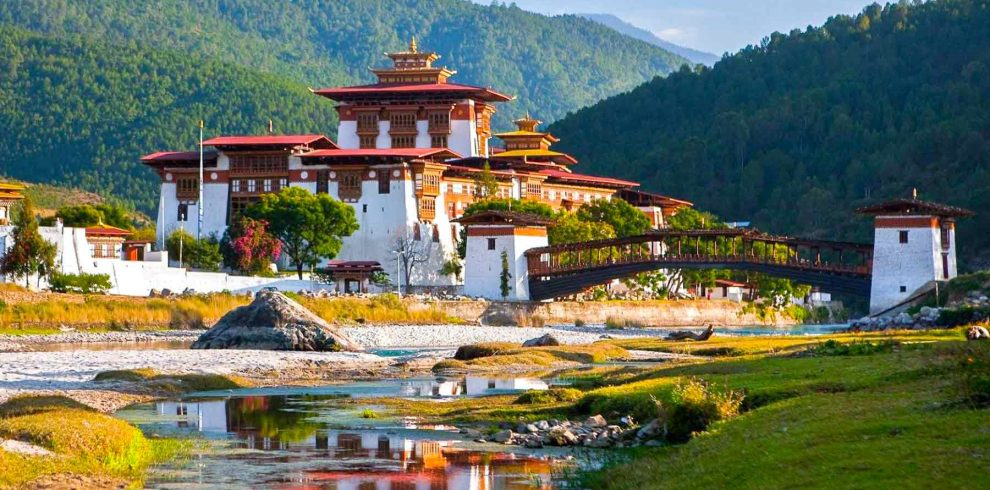 Bhutan Tour Package from Nepal