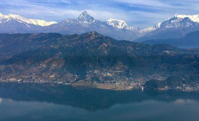 Honeymoon Tour in Nepal
