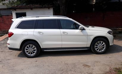 Luxury Car Rental in Nepal