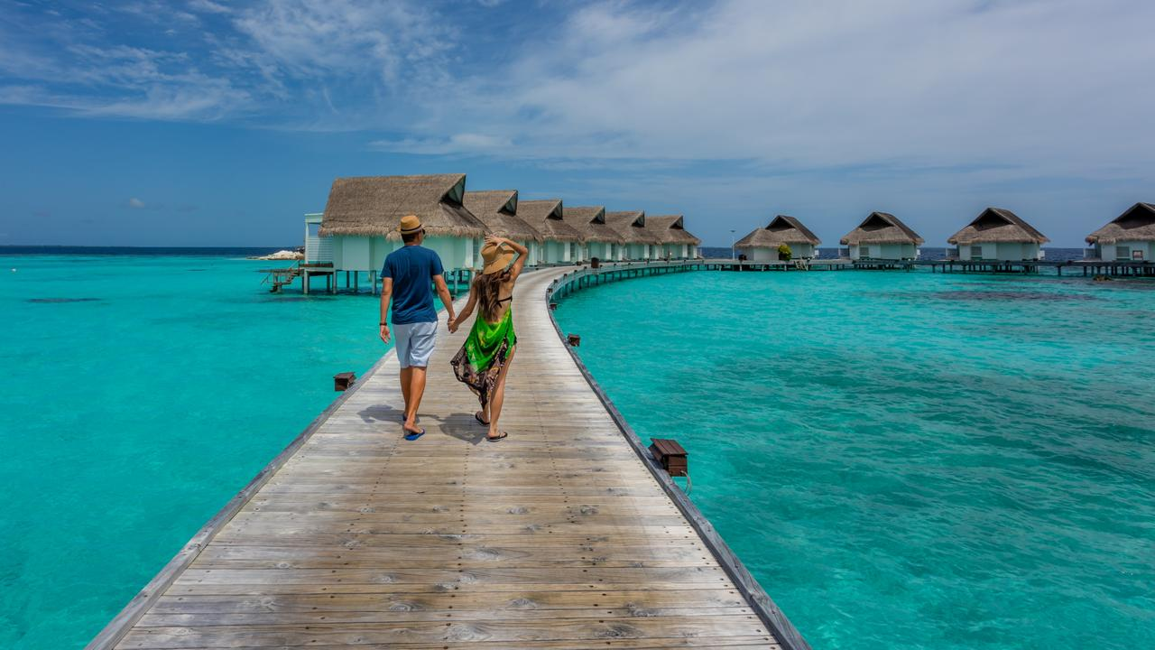Maldives Tour Package from Nepal