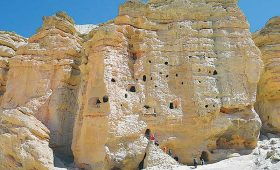 Place to Visit in Mustang