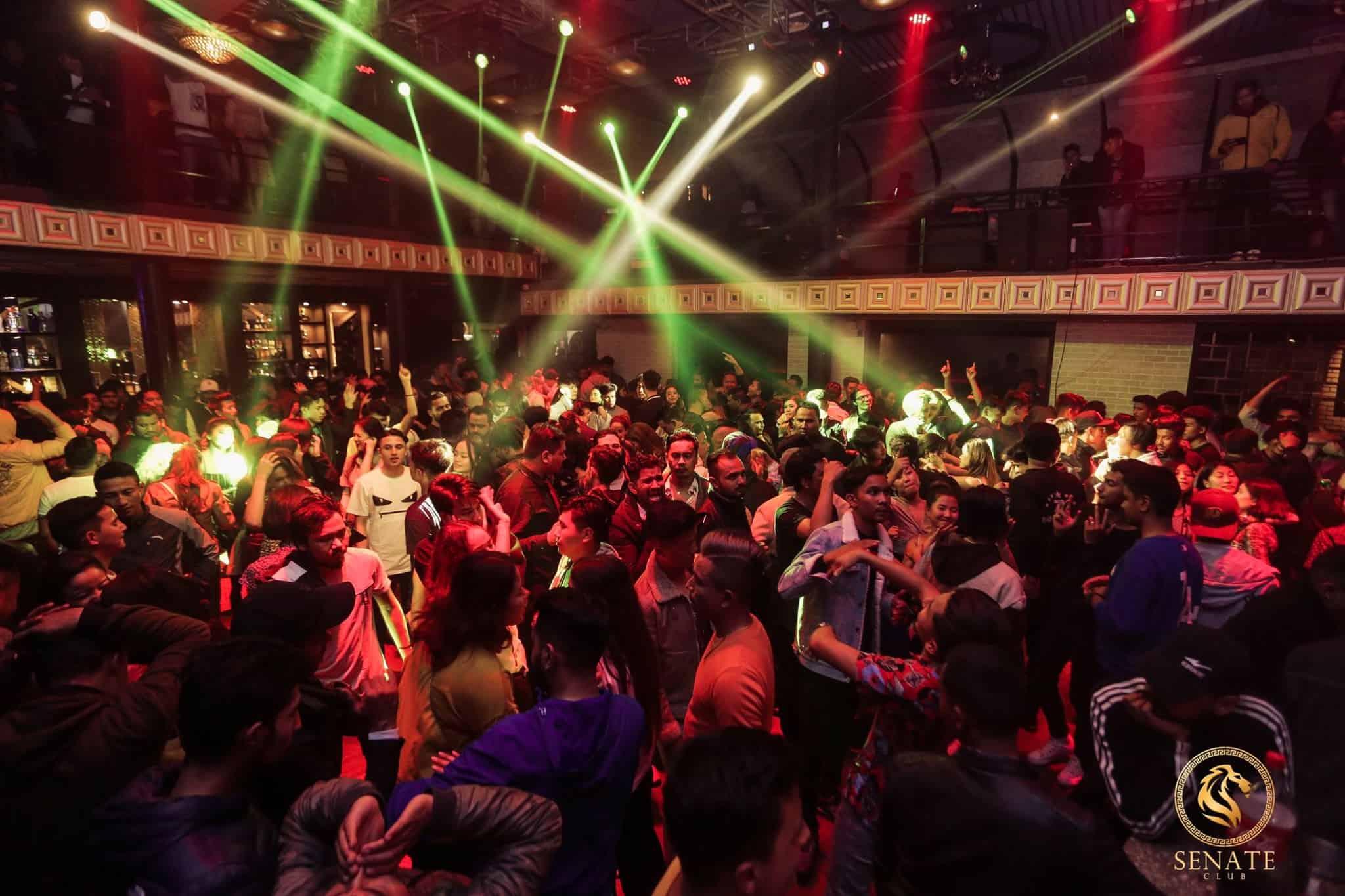Dance Clubs in Kathmandu