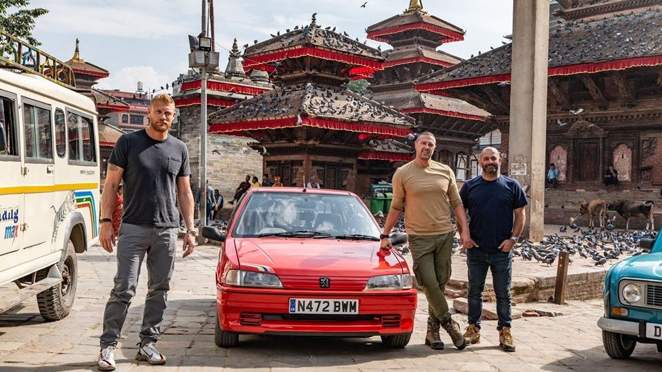 Top Gear Nepal Episodes