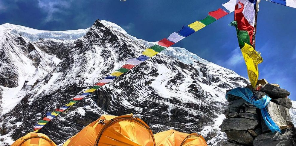 Dhaulagiri Base Camp Trek