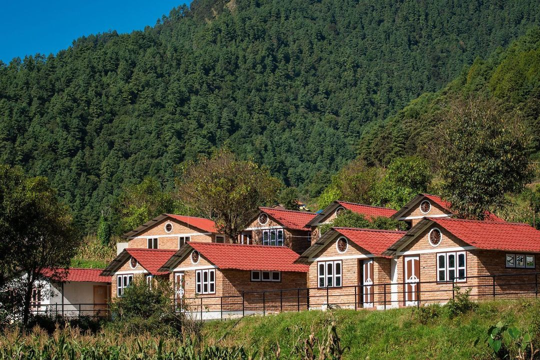 Chitlang Tour Package