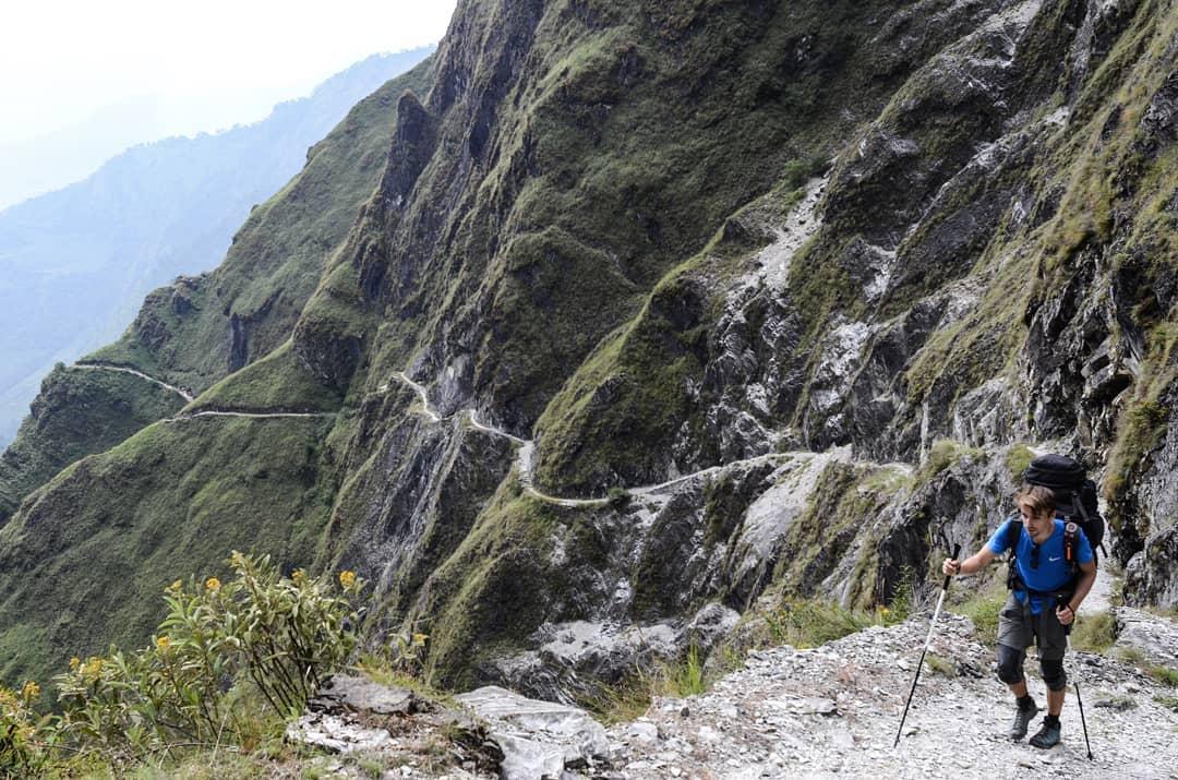 Dhaulagiri Trekking Nepal