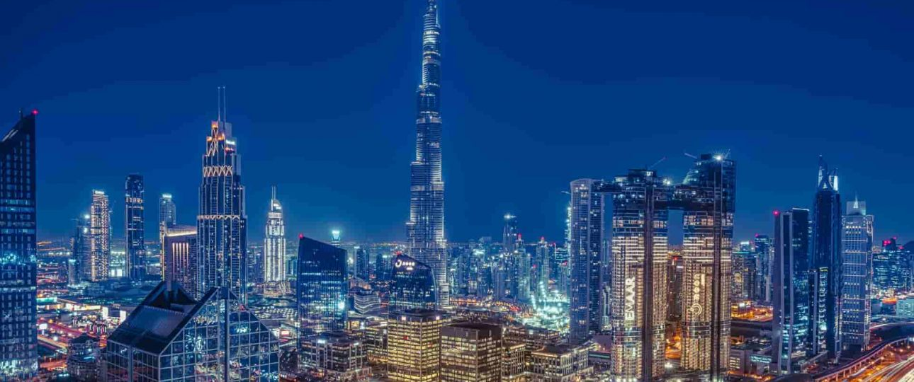 Dubai Tour Package from Nepal