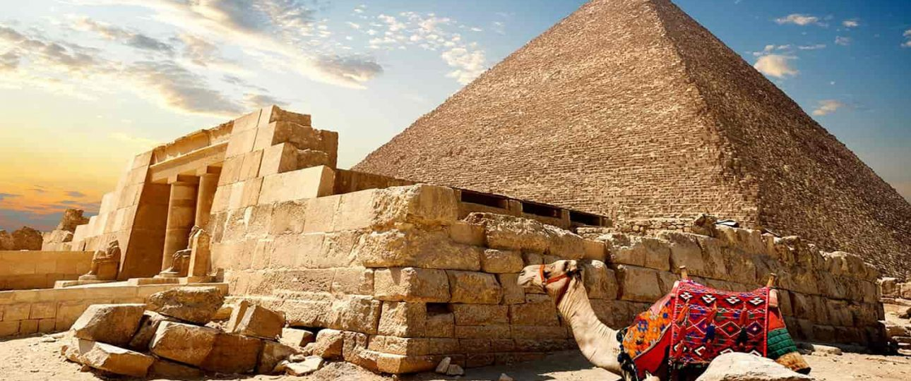 Egypt Tour Package from Nepal