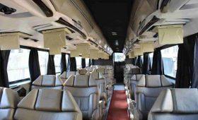 Kathmandu to Pokhara Night Bus