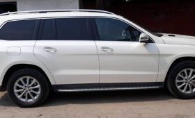 Luxury Car Rental in Nepal
