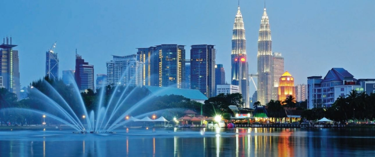 Malaysia Tour Package from Nepal