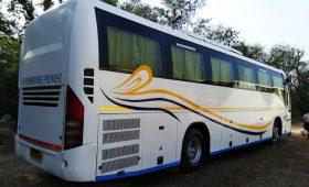 Pokhara Delhi Bus Ticket