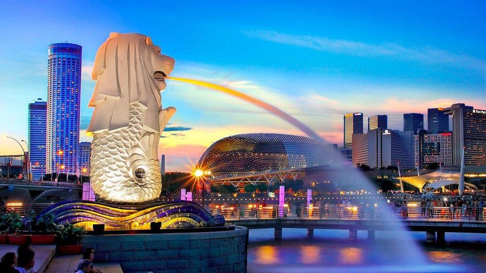 Thailand Malaysia Singapore Tour Package from Nepal