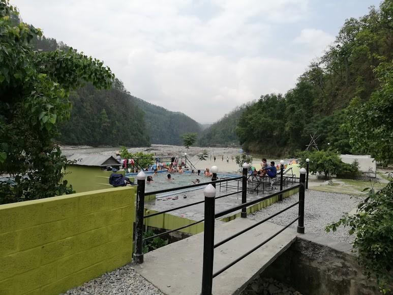 Sunkoshi Beach Resort - Hotel and Resort in Sukute
