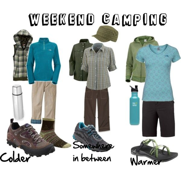 What to wear for Camping around Kathmandu Valley