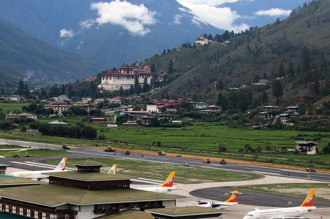 5 Nights 6 Days Bhutan Tour