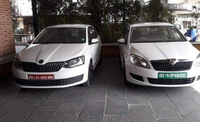 Car Rental in Kathmandu