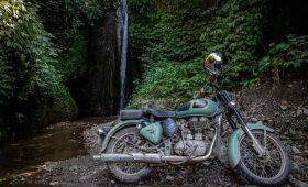 Bike Rental in Pokhara